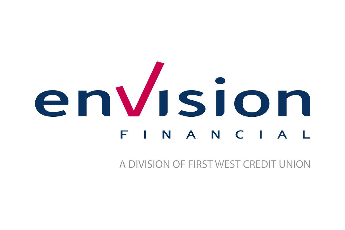 Envision Financial Logo