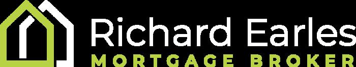 Richard Earles Mortgage Broker Logo png