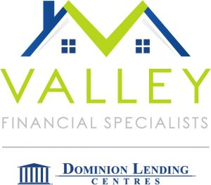 Valley Financial Specialists Logo